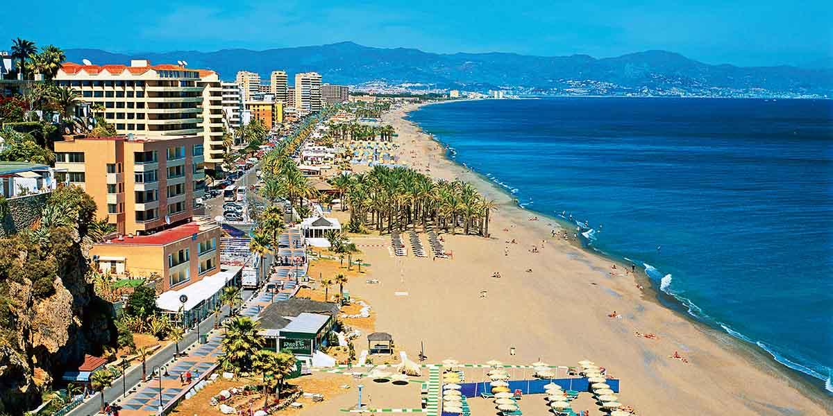 Espagne lieu de vacances